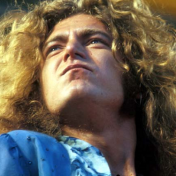 ramble on robert plant . . . happy 64!