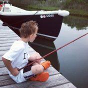 {sunday} sounds | sittin' on the dock of the bay with otis redding