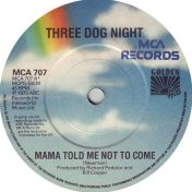 {sunday sounds} | mama told me not to come