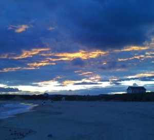 MTK sundown