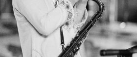 a 12-song tribute to tenor saxophonist bobby keys