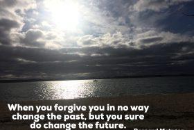 {bon mot} monday | on forgiveness
