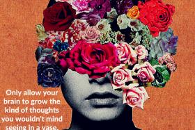 {bon mot} monday | thought garden